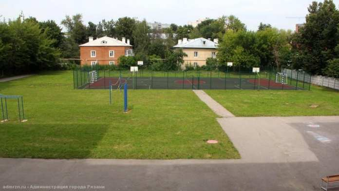 Рязанские школы готовятся к новому учебному году