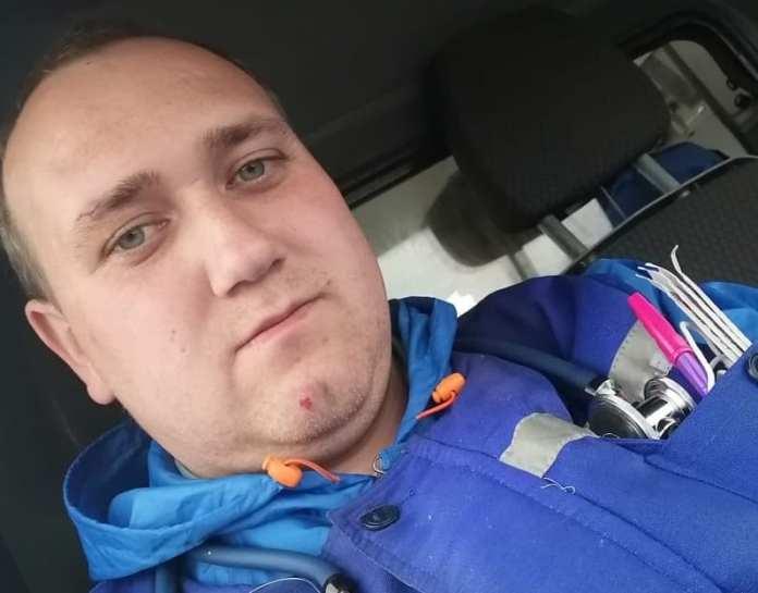 Сотрудники скорой помощи в Рязани помогли пациентке, получившей серьёзные травмы