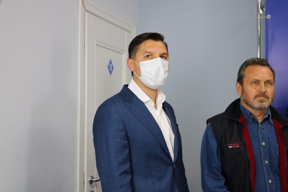 Рязанские единороссы подвели предварительные итоги выборов вместе с Медведевым