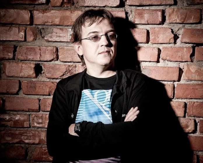 Умер бывший солист группы «Ласковый май»