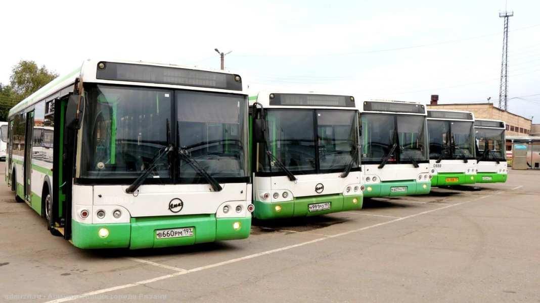 В Липецкой области с 1 ноября стоимость проезда в общественном транспорте повысится на 10%