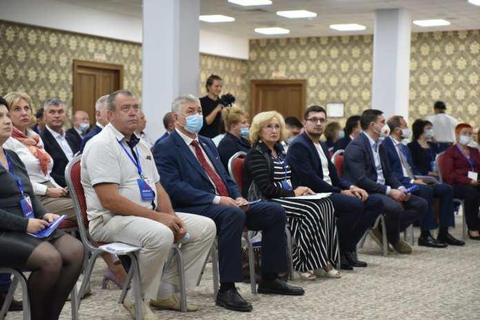 Люди – в приоритете. «Единая Россия» задаёт новый вектор развития Рязанской области