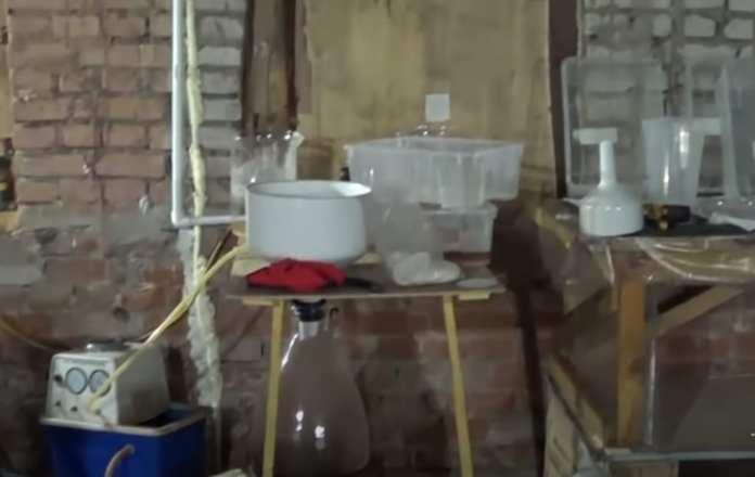 Вынесен приговор по делу о подпольной нарколаборатории в Касимове