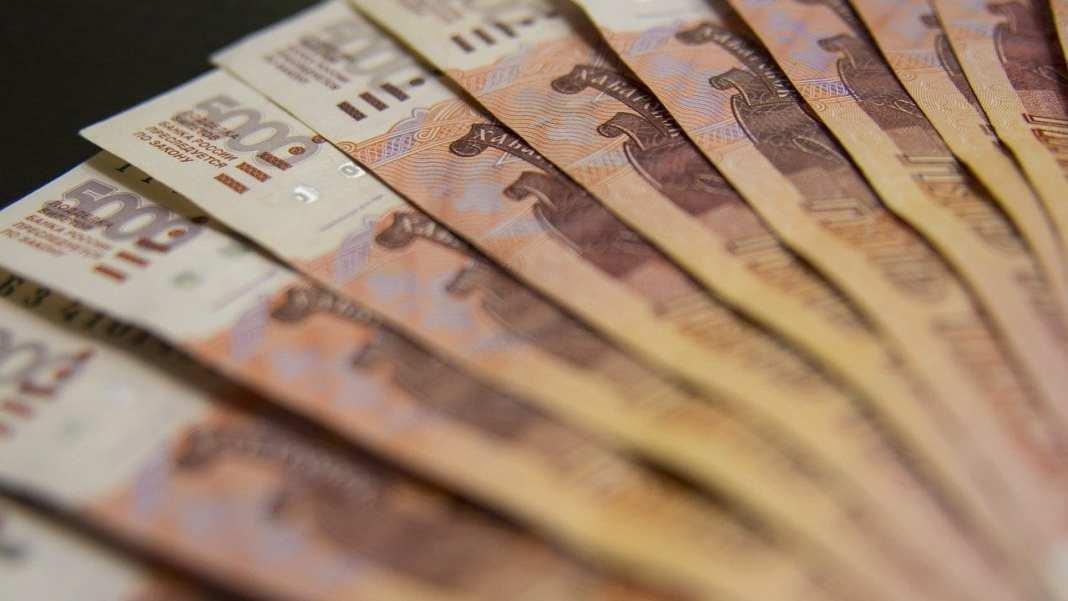Рязанская область получит более 107 миллионов на соцвыплаты безработным гражданам