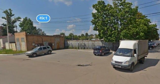 Администрация рынка на Московском прокомментировала слухи о его закрытии