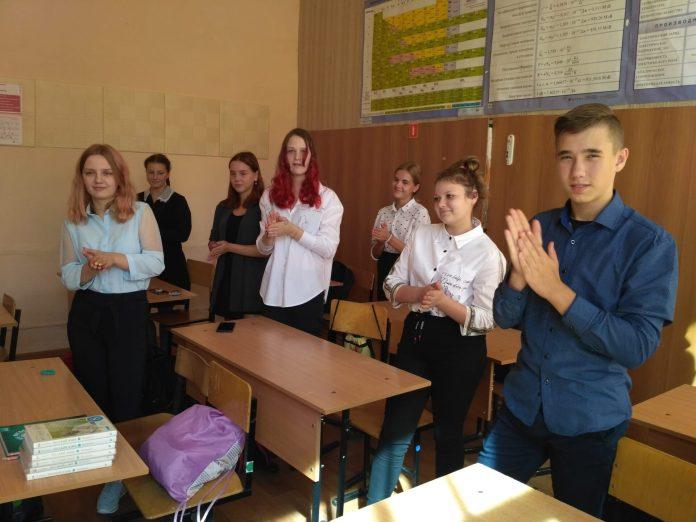 В скопинских школах прошли уроки здоровья