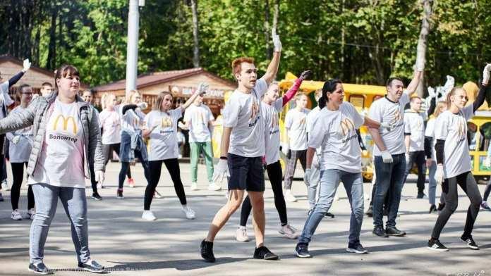 В Рязани открыли новый пешеходный маршрут