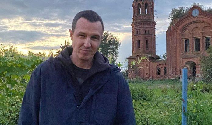 В Москве госпитализировали Игоря Верника