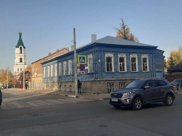 Жилой дом в центре Рязани остался без отопления из-за отказа управляющей компании его обслуживать