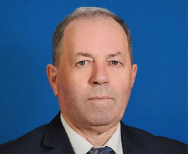 Звание «Почётный гражданин Рязанской области» присвоят Владимиру Бродскому