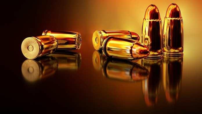 В Нижегородской области 20-летний мужчина несколько раз выстрелил в женщину и свел счеты с жизнью