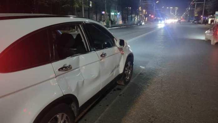 В Рязани ищут водителя квадроцикла, устроившего аварию и скрывшегося с места ДТП