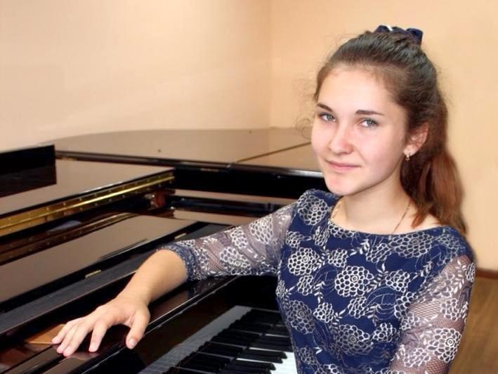 Юная рязанка выиграла международный конкурс классической музыки