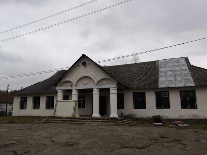 В Скопинском районе восстанавливают здания, пострадавшие от взрывов