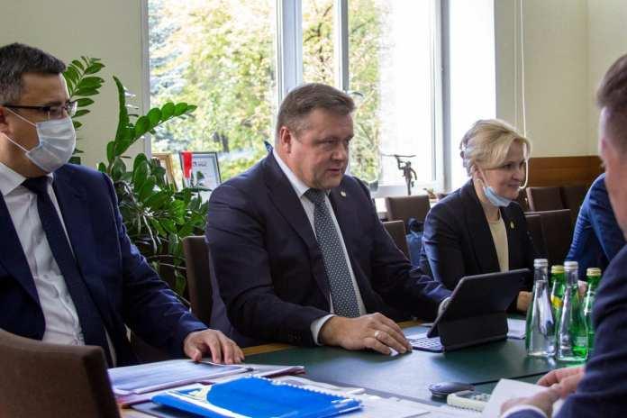 В Рязанской области создадут Аэрокосмическую инновационную долину