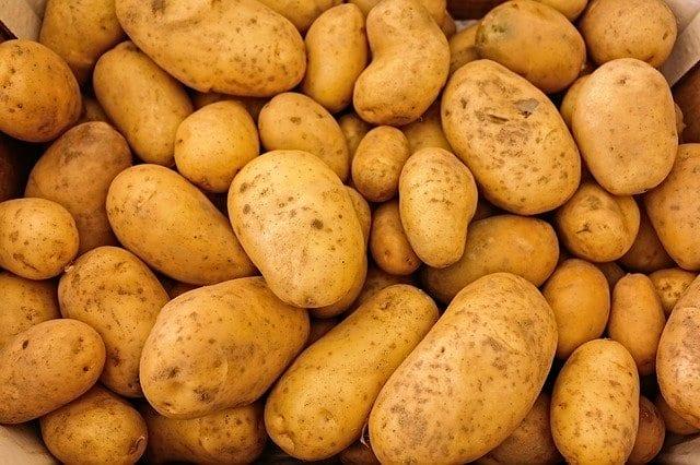 Раскрыта главная опасность картофеля