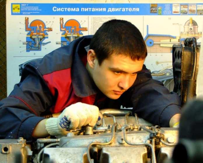 Рязанский автотранспортный техникум имени Живаго – выбор устремлённых в будущее
