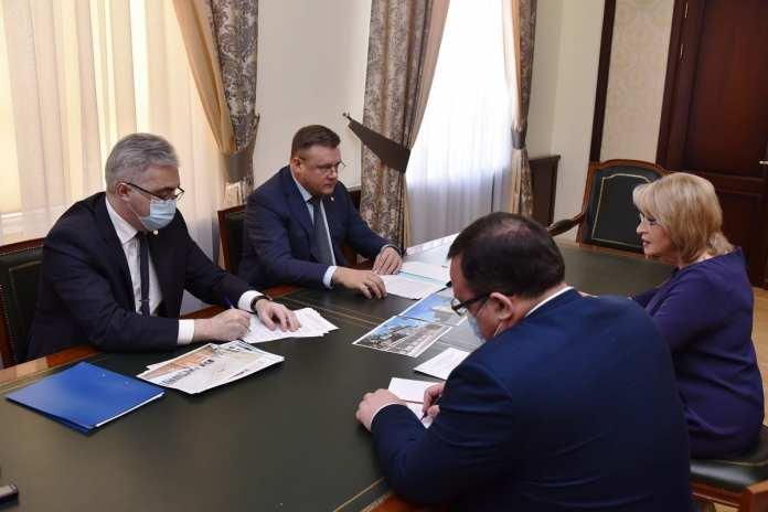 В Рязани планируют создать Музейный квартал