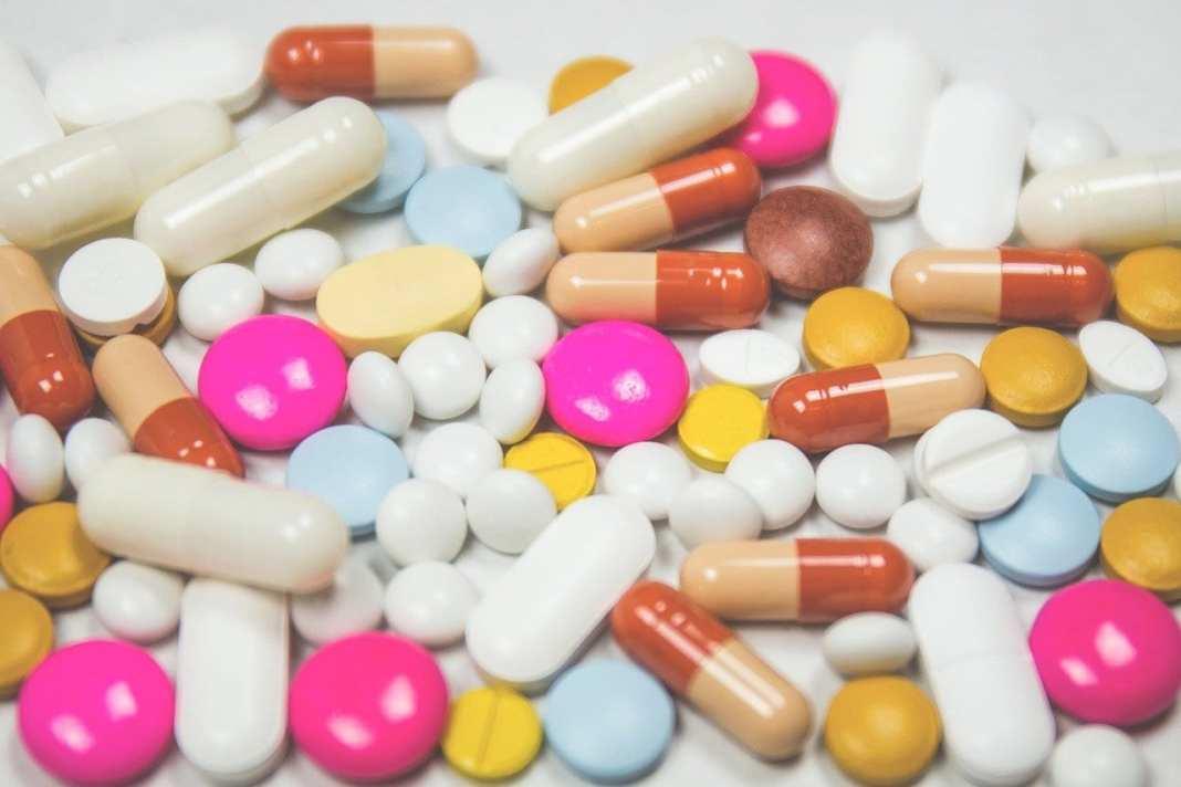 Около тысячи рязанцев получили бесплатное лекарство от коронавируса