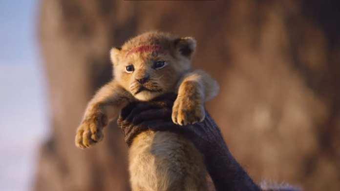 """Disney снимет сиквел """"Короля льва"""""""