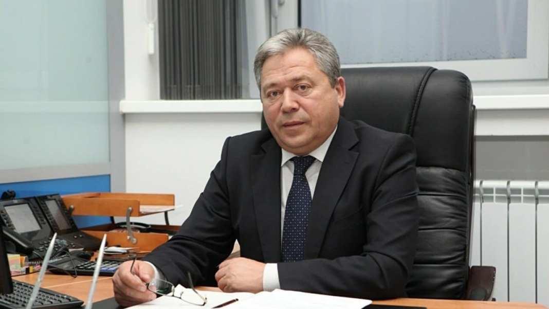 Мэр Уфы Ульфат Мустафин умер от коронавируса