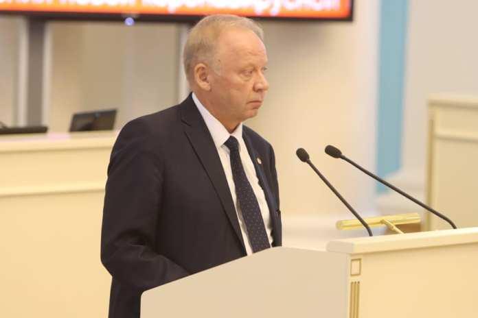 Андрей Прилуцкий рассказал об организации оказания медпомощи в условиях распространения коронавирусной инфекции
