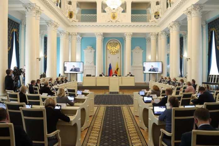На реализацию нацпроектов в Рязанской области в 2021 году запланировано более 12 млрд. рублей