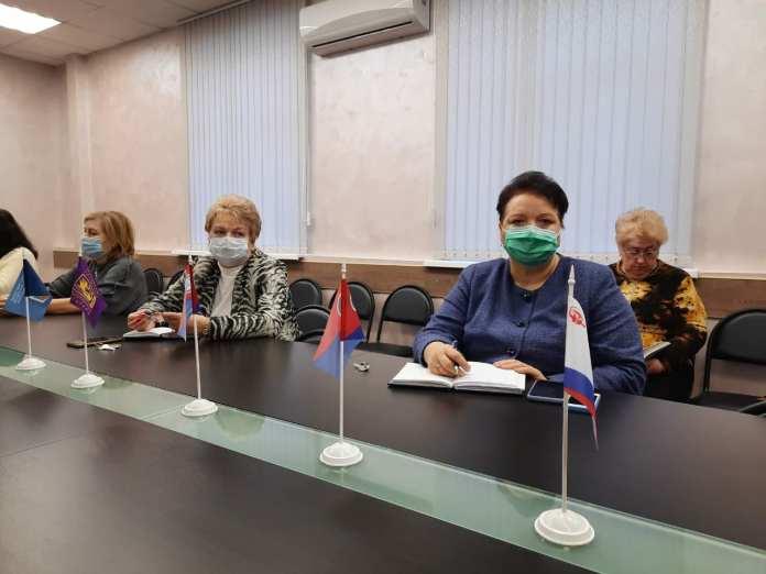 Елена Митина рассказала о поправках в Трудовой кодекс РФ в части регулирования дистанционной работы