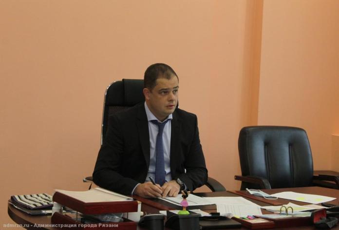 Владимир Бурмистров: Мы не допустим формальный подход к приёмке работ по благоустройству