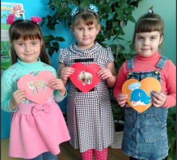 В Скопинском районе отметили День доброты