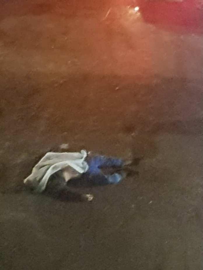 """В Ельце водитель на иномарке """"BMW"""" насмерть сбил 37-летнего мужчину"""