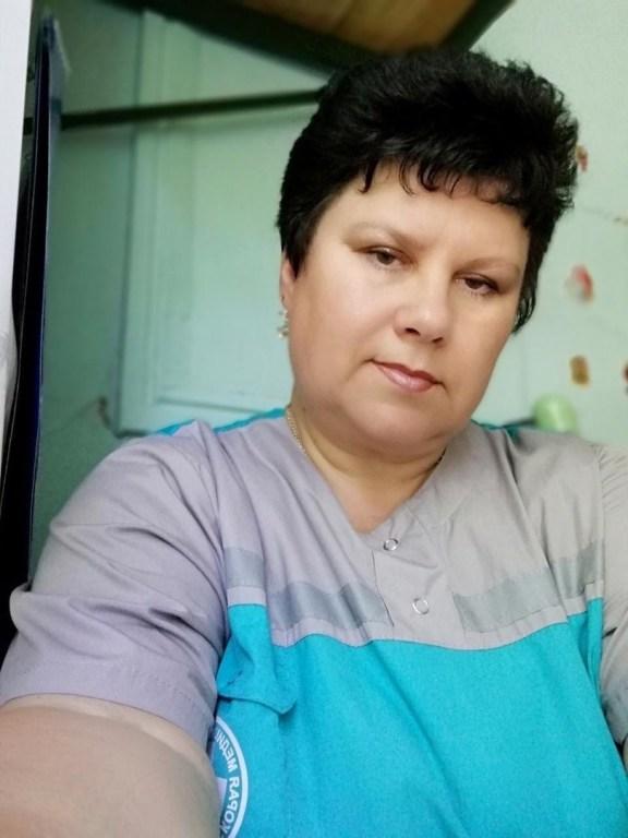 В Рязанской области собирают деньги фельдшеру, заразившейся коронавирусом
