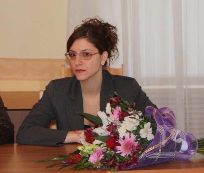 Замглавы администрации Орла Екатерина Данилевская покинет свой пост