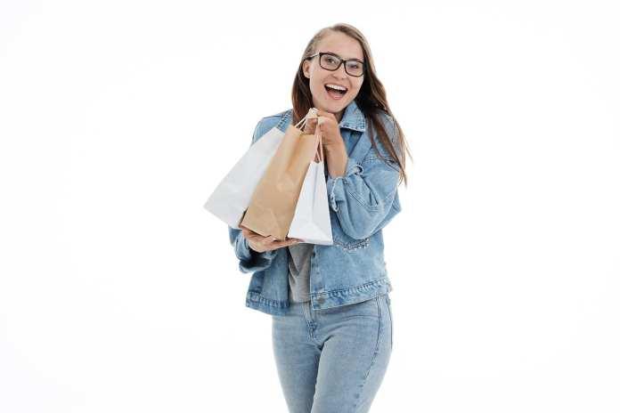 Какой вы покупатель? Тест ко Всемирному дню шопинга