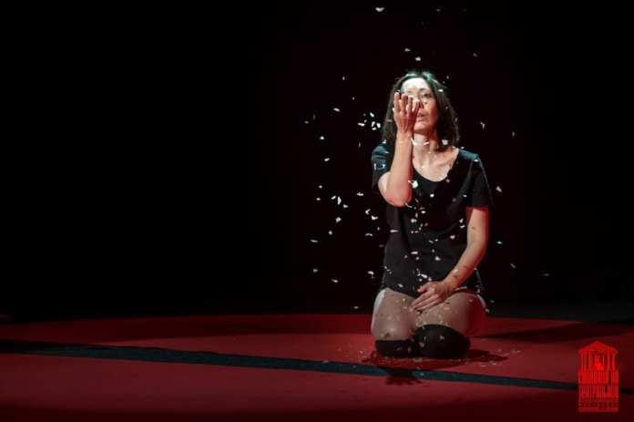 Спектакль «Макото» рассказал рязанцам о проблемах матери и ребёнка
