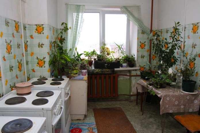 В Рязани ремонтируют помещения манёвренного фонда