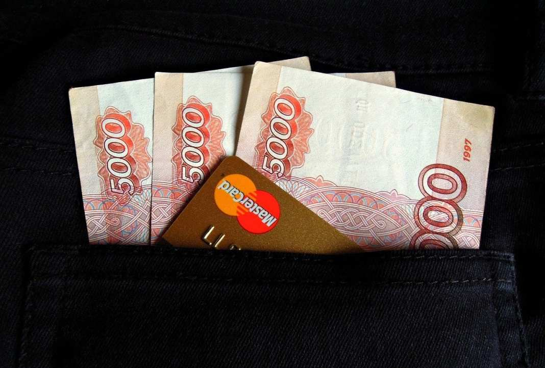 Просроченная задолженность по зарплате в организациях Рязанской области составляет почти 19 млн рублей
