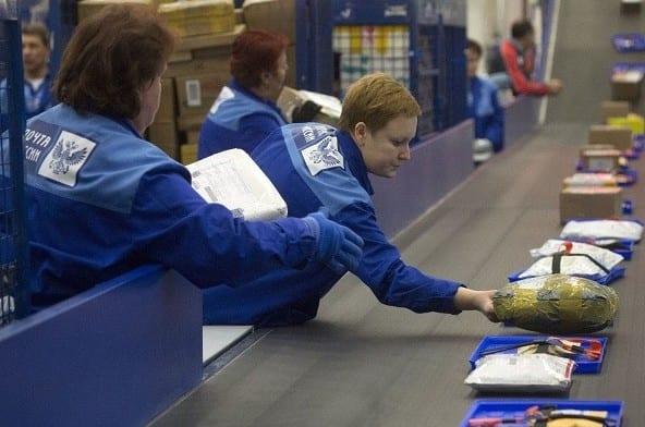 Рязанцам доступна услуга «Легкий возврат» в отделениях Почты России