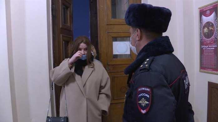 В рязанском театре драмы проверили соблюдение масочного режима