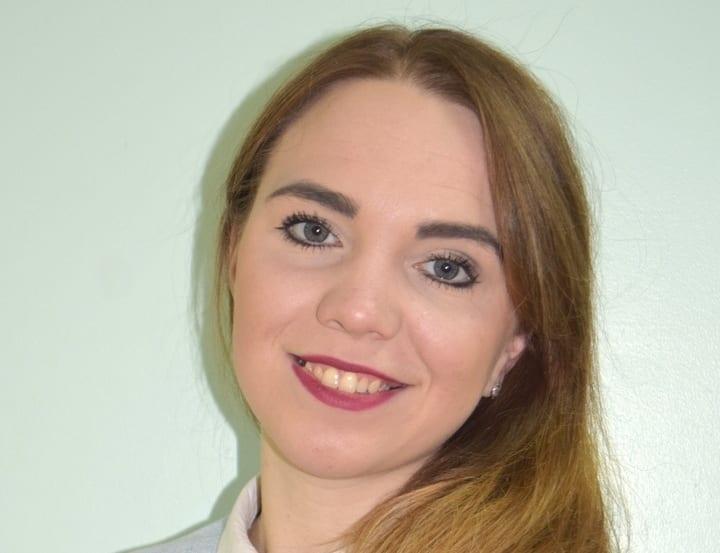 Учительница из Рязанского района – победитель номинации конкурса «Педагогический дебют-2020»