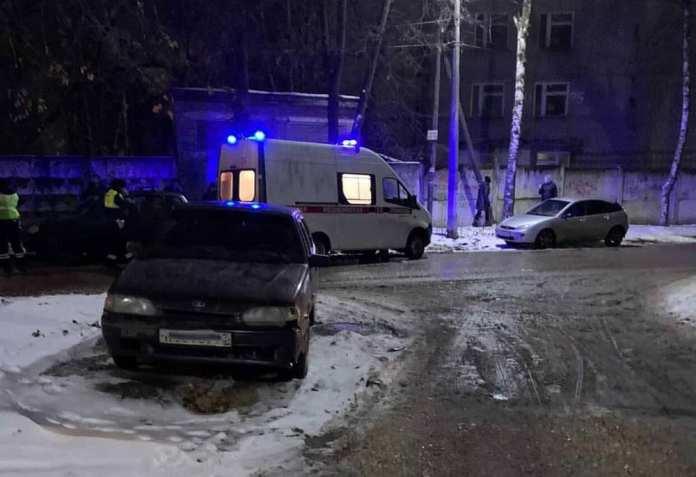 На окраине Рязани обнаружили труп мужчины