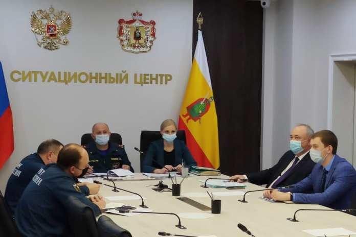 МЧС РФ оценило готовность рязанской системы оповещения