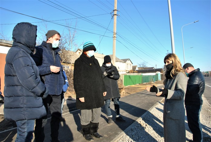 В Липецке в середине декабря откроют движение по улице Баумана