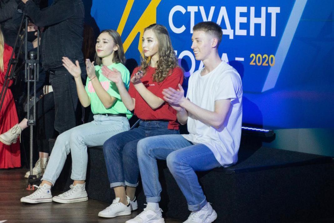 """Рязанская студентка стала лауреатом премии """"Студент года - 2020"""""""