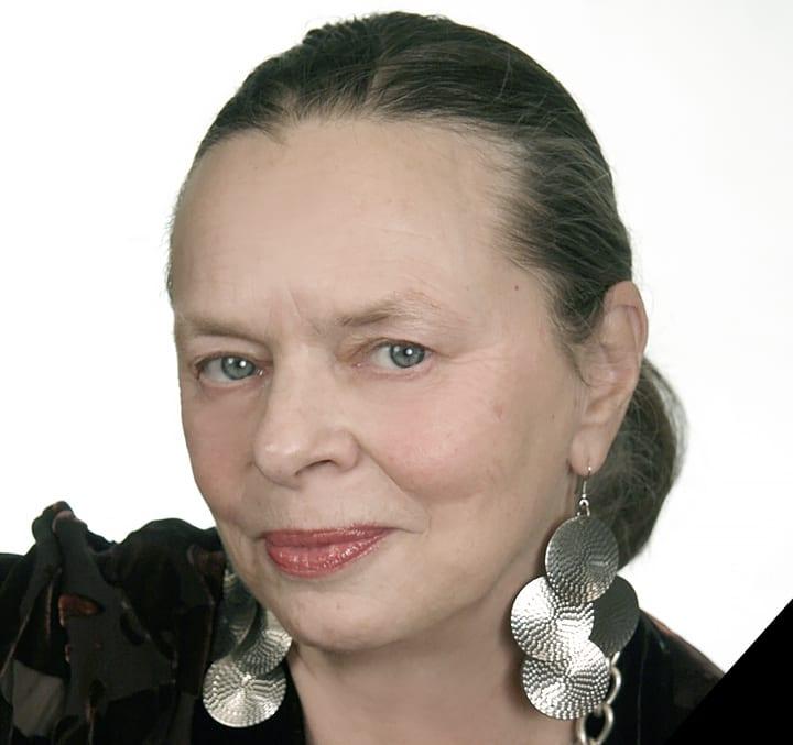 Умерла актриса Нина Акимова