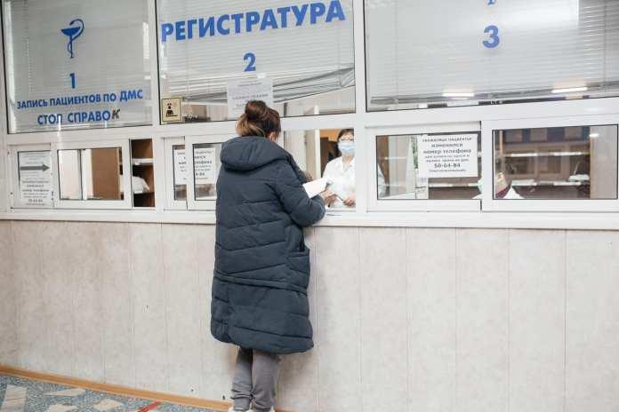 Больница имени Семашко рассказала, как улучшилась работа поликлиники №2 в Рязани