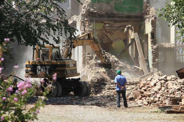 В Рязанской области увеличили количество аварийных домов для расселения