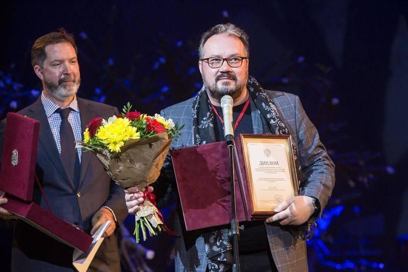 Рязанский театр кукол стал лауреатом премии правительства РФ