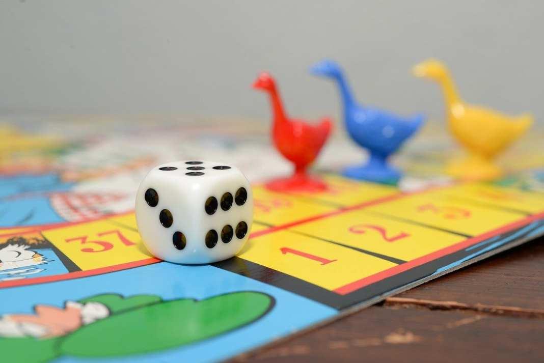 Исследователи выяснили, насколько популярны настольные игры у жителей Рязани