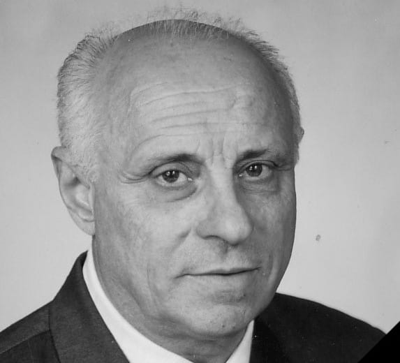 В Рязани умер Заслуженный тренер РФ Христо Йотов